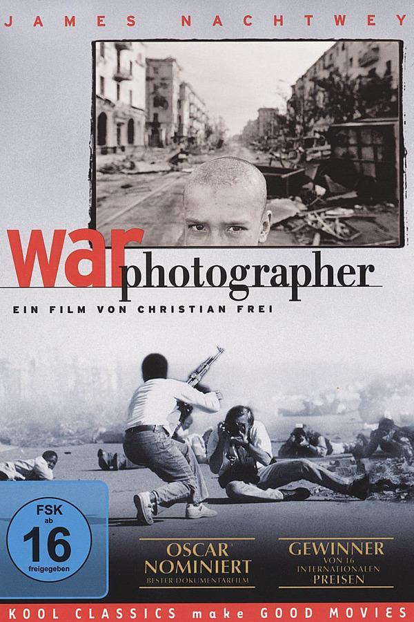 War Photographer online