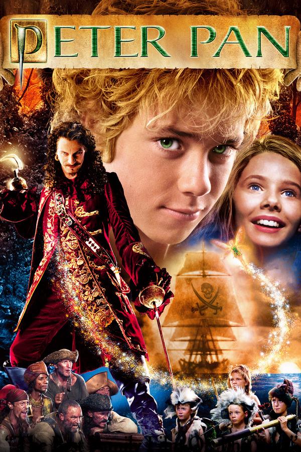 Peter Pan - Tržby a návštěvnost
