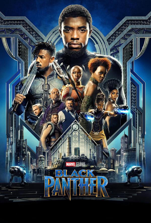 Black Panther - Tržby a návštěvnost