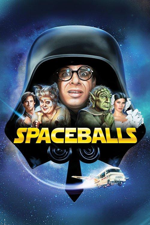 Spaceballs online