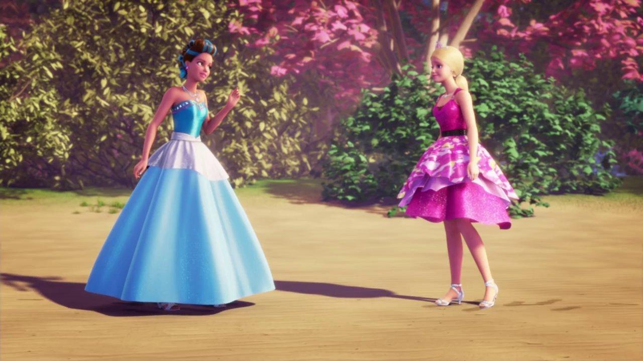 Barbie Rock'n Royals - Tržby a návštěvnost
