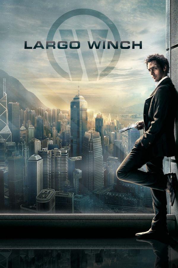 Largo Winch online