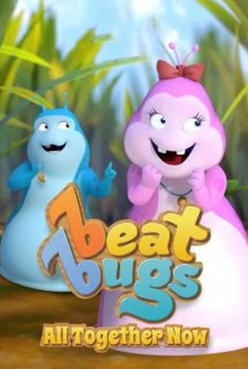 Beat Bugs: All Together Now online