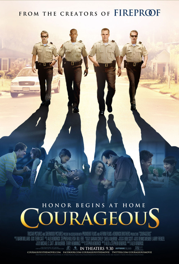 Courageous online