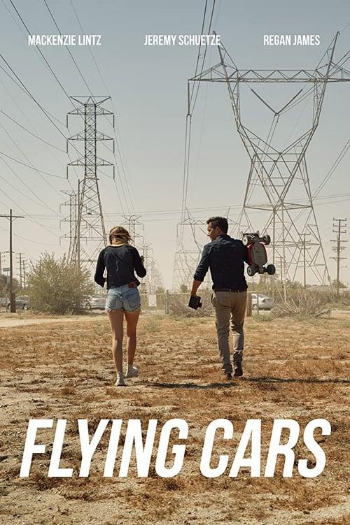 Flying Cars - Tržby a návštěvnost