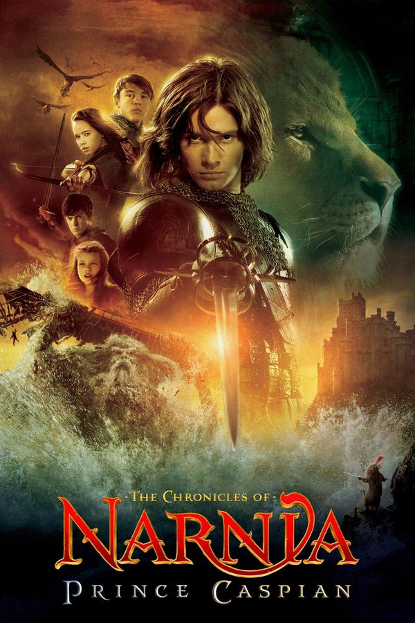 Letopisy Narnie: Princ Kaspian - Tržby a návštěvnost