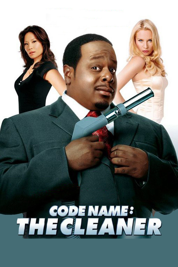 Code Name: The Cleaner online