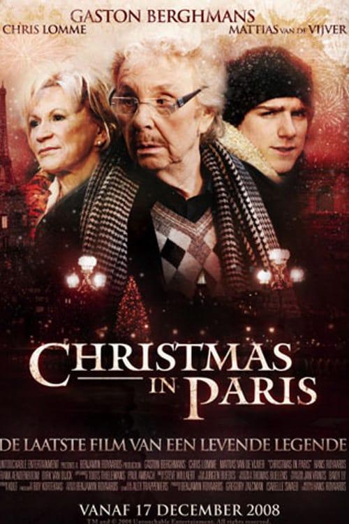Christmas in Paris online