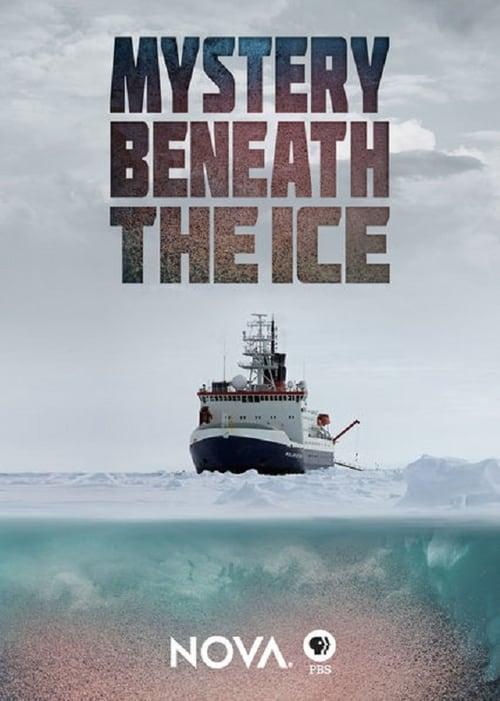 NOVA: Mystery Beneath the Ice online