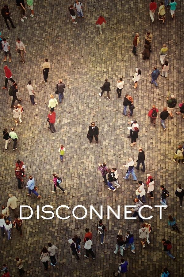 Disconnect online