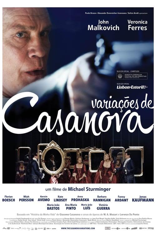 Casanova Variations online