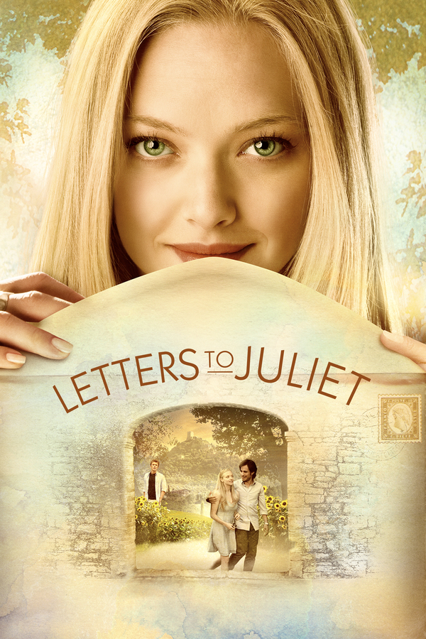 Dopisy pro Julii online