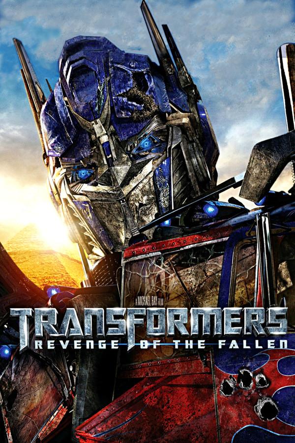 Transformers: Pomsta porazených online