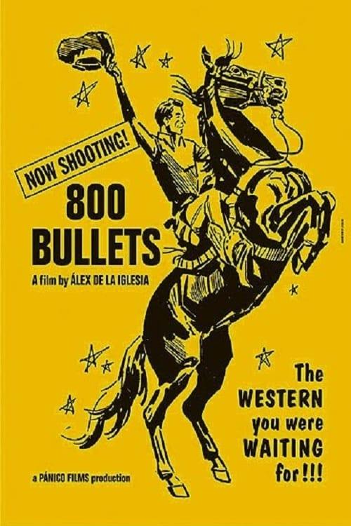 800 Bullets online