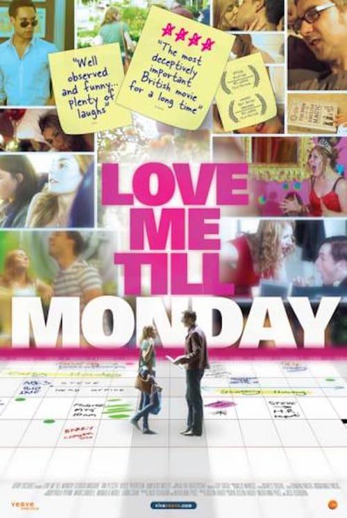 Love Me Till Monday online
