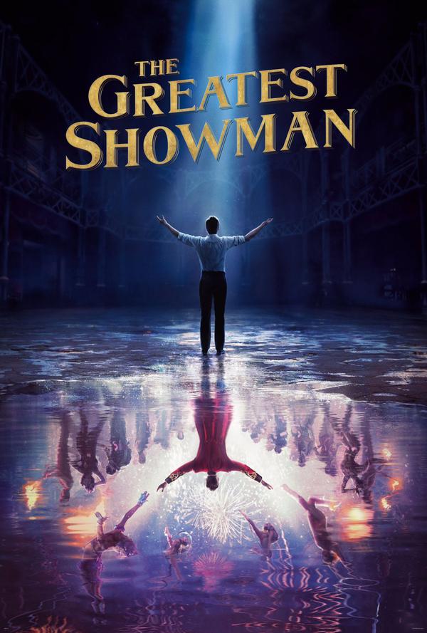 Největší showman - Tržby a návštěvnost