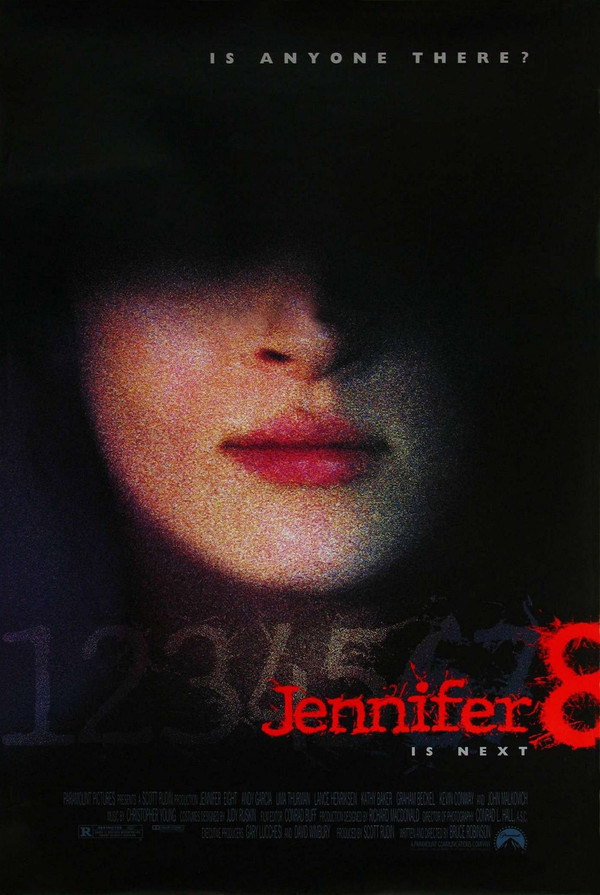Jennifer 8 online