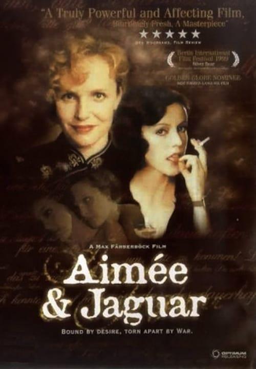 Aimée & Jaguar online