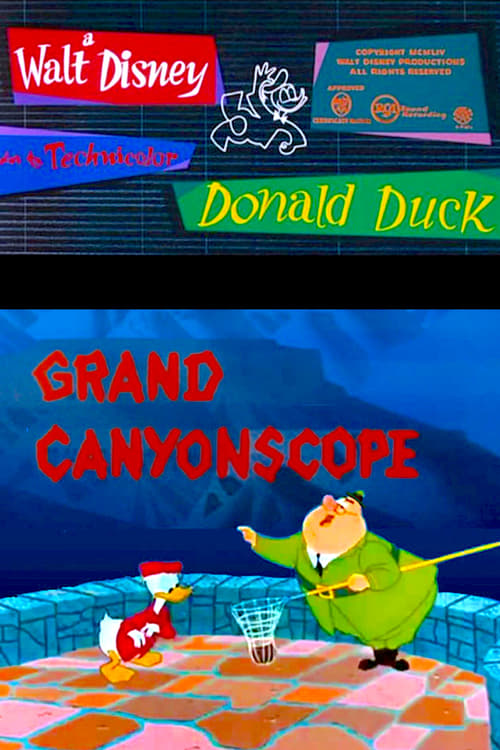 Grand Canyonscope online