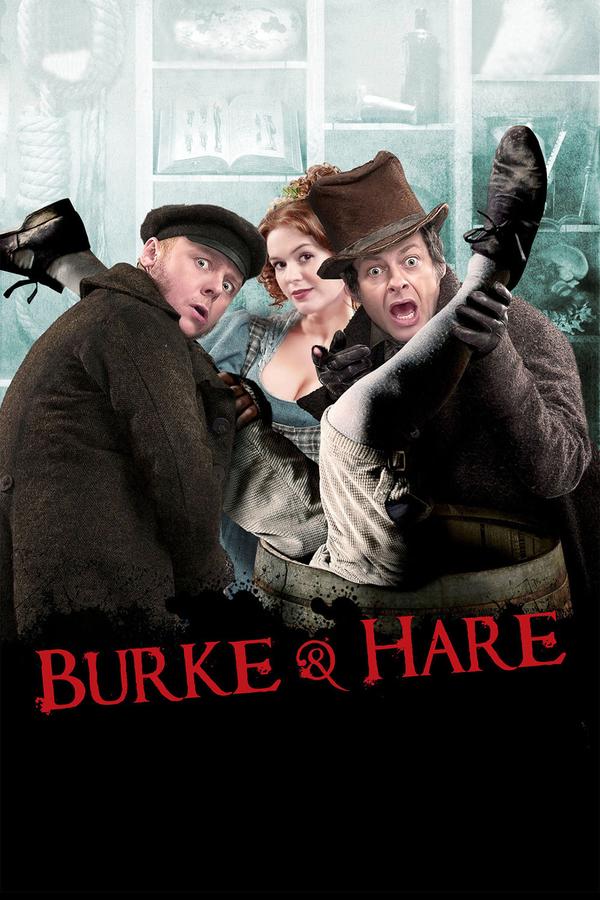 Burke & Hare online