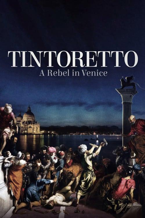 Tintoretto– rebel zBenátek online