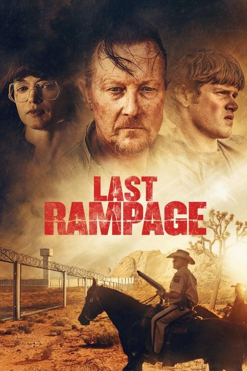Last Rampage online