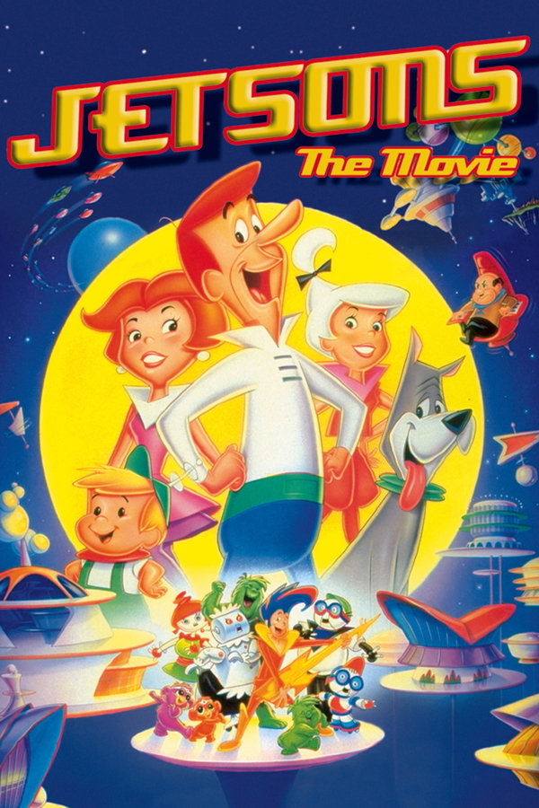 Jetsons:  The Movie online