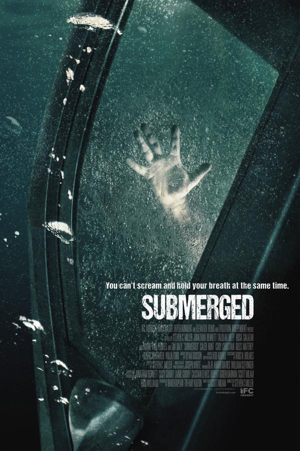 Submerged online
