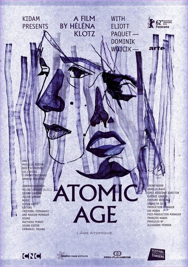 Atomic Age online