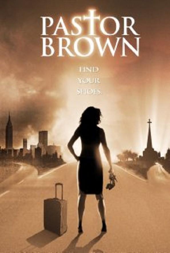 Pastor Brown online
