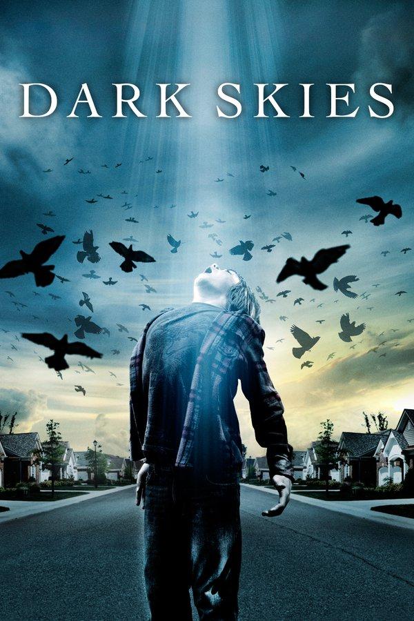 Temné nebe - Tržby a návštěvnost