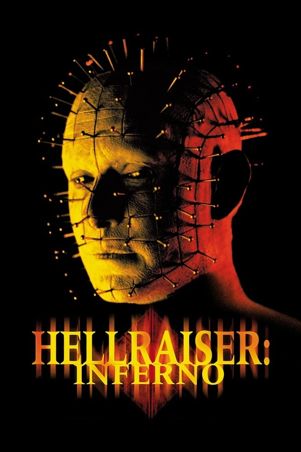 Hellraiser: Inferno online