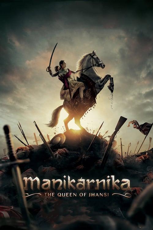 Manikarnika: The Queen of Jhansi online