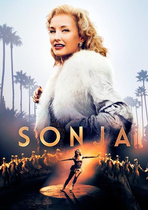 Sonja: Královna ledu online
