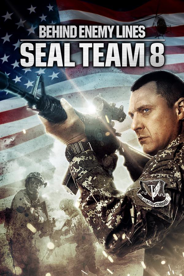 Seal Team Eight: Behind Enemy Lines online