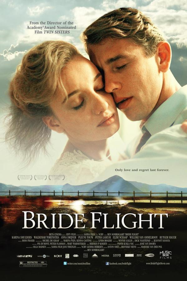 Bride Flight online