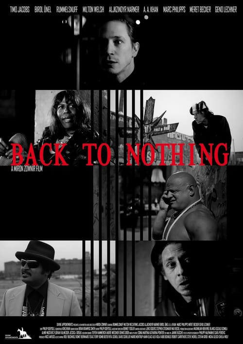 Back to Nothing online