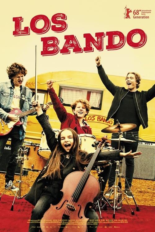 Los Bando online