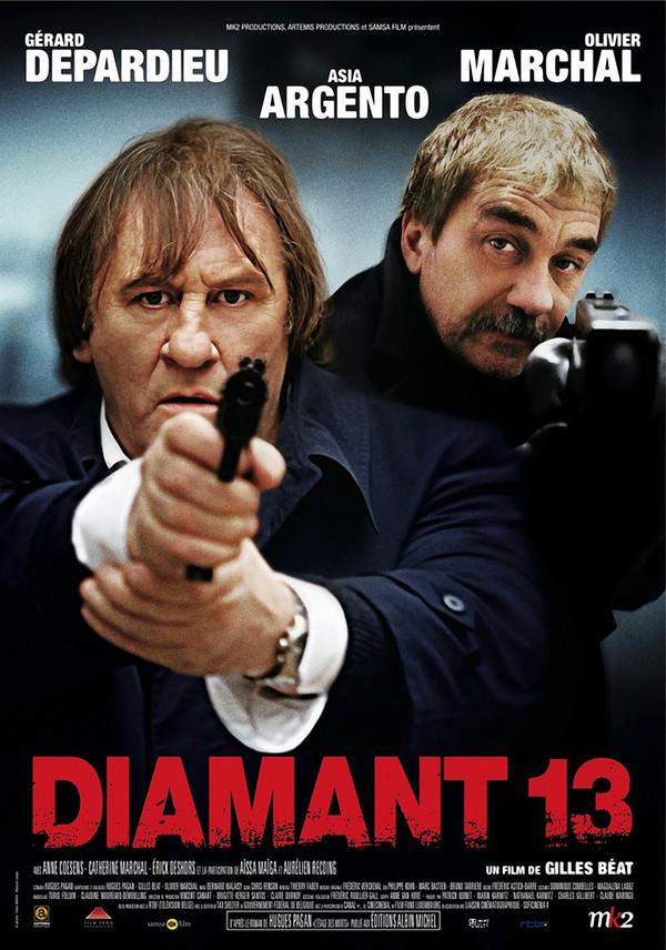 Diamant 13 online
