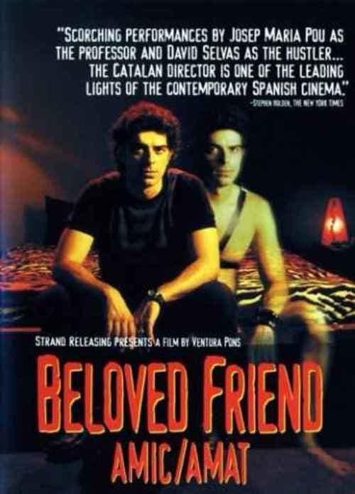 Beloved/Friend online