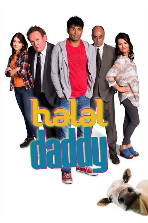 Halal Daddy online
