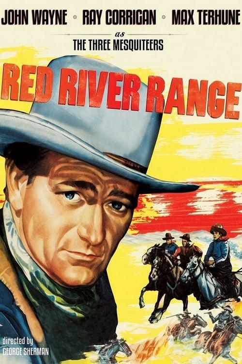 Red River Range online