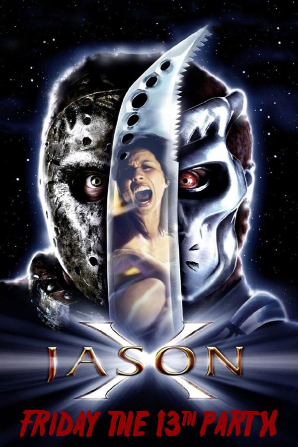 Jason X online