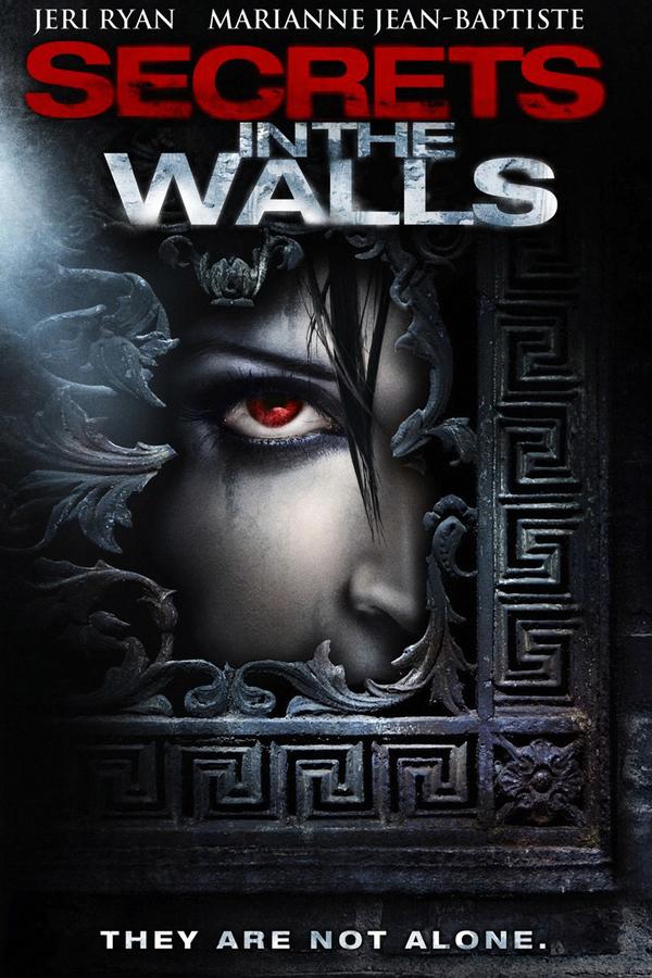 Secrets in the Walls online