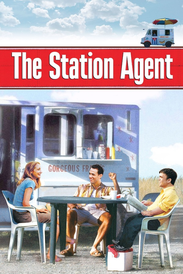 The Station Agent online
