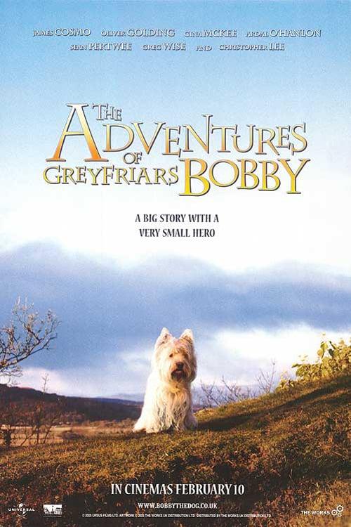 Greyfriars Bobby online