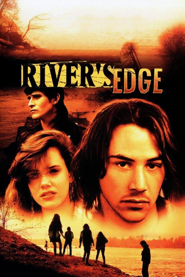 Na břehu řeky online