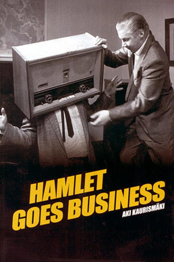 Hamlet podniká online
