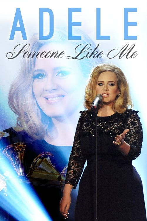Adele: Someone Like Me online