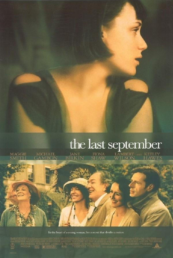 The Last September online